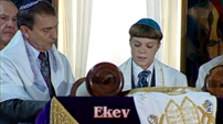 Bar Mitzvah Blessings