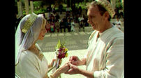 Ancient Jewish Wedding pt2